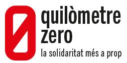 Associació Quilòmetre Zero Logo