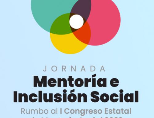 AGENDA | 14 de juliol Jornada Mentoria i Inclusió Social