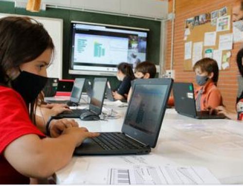 La mentoria social, una eina d'apoderament en creixement a Tarragona
