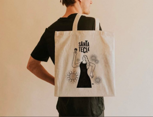 El Totebag de Santa Tecla més solidari que mai