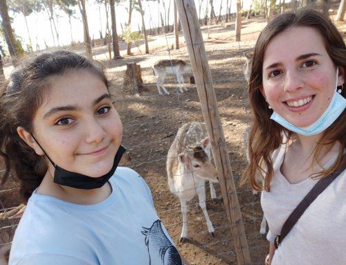 Estudiants voluntaris de la URV són mentors d'infants per millorar les seves expectatives socioeducatives