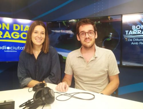 Infants i joves s'uneixen per generar oportunitats (Ràdio Ciutat Tarragona)